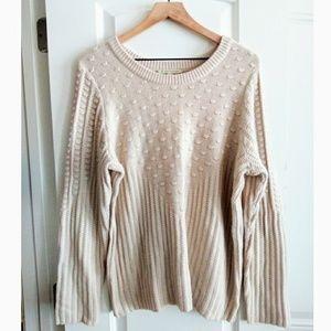 Stitch Fix 41 Hawthorn Sweater! Sz: 2X